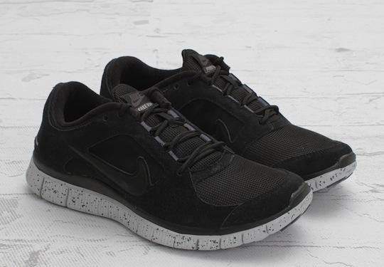 Nike Free Run 3.0 Shoes