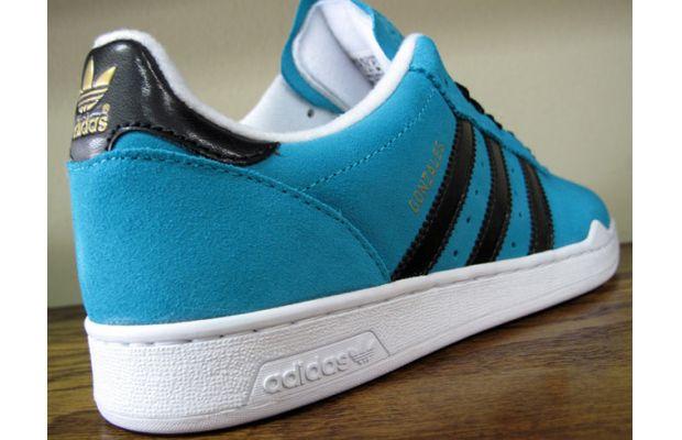 """adidas Ronan Gonz """"Lab Green""""  3f1ac9abe"""