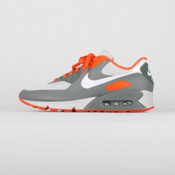 "Nike Air Max 90 Hyperfuse I.D. ""Pigeon"" | PROE BEATS BLOG"