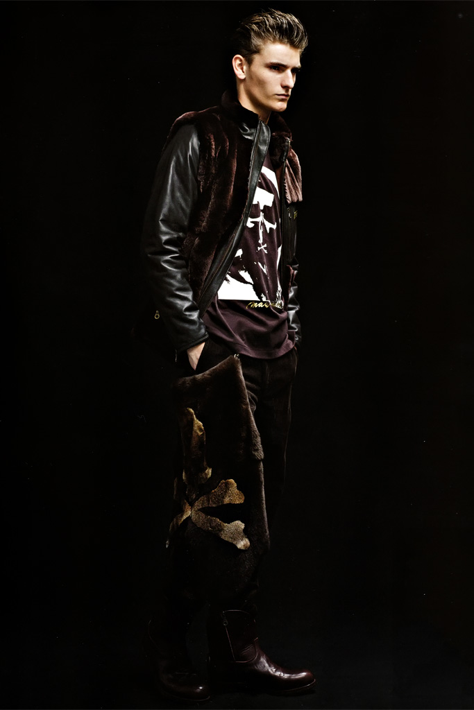 """mastermind JAPAN 2012 Fall/Winter """"new order"""" Collection ..."""