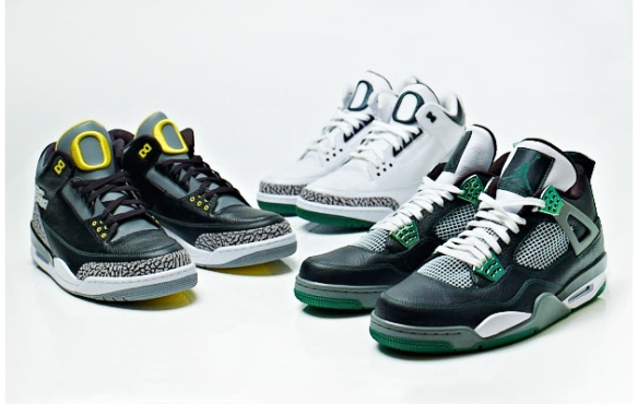 Air-Jordan-III-IV-Oregon-Ducks-Collection-08
