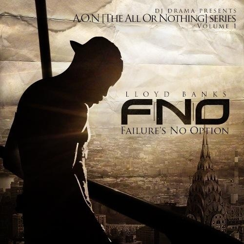 Lloyd Banks - FNO