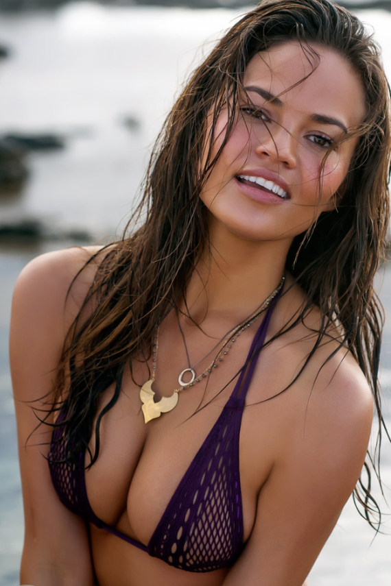 Sports Illustrated Swimsuit 2013