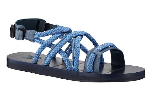louis vuitton springsummer 2013 men�s show shoes proe