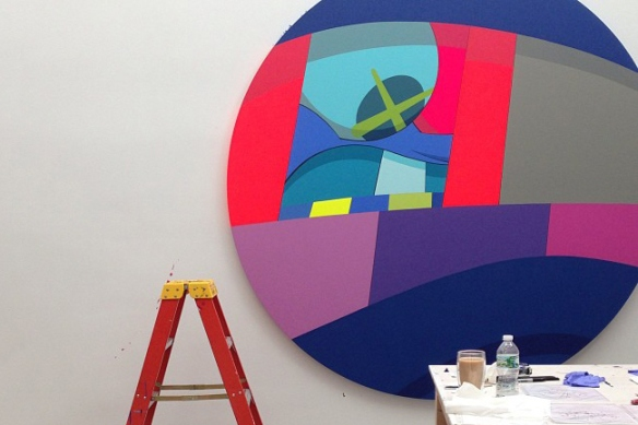 kaws-to-open-an-exhibition-at-galerie-perrotin-new-york-this-november-1