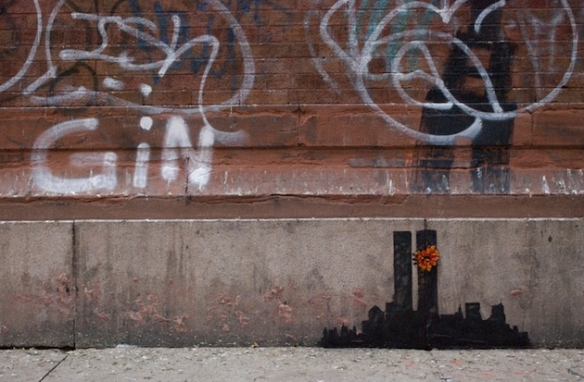 Banksy-Day-15-Flower-Tower-02